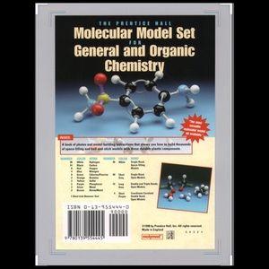 Other - MOLECULAR MODEL SET FOR ORGANIC CHEMISTRY